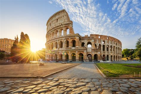 Travel To Rome, Italy